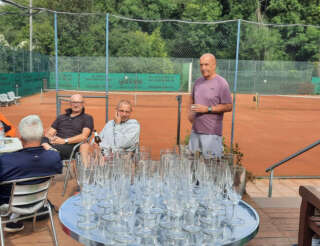 Choucroute cup 2021