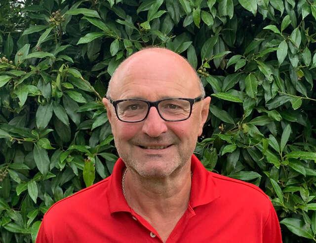 Norbert nussbaumer